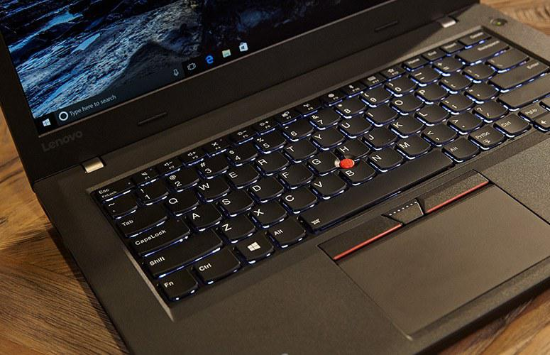 Keyboard T470p