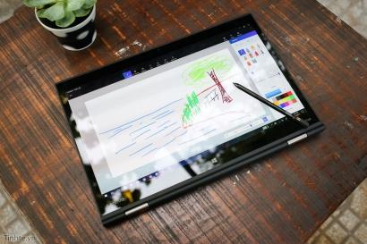 Thinkpad X1 Yoga Gen 2